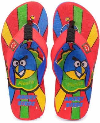 Frestol Boys Slipper Flip Flop