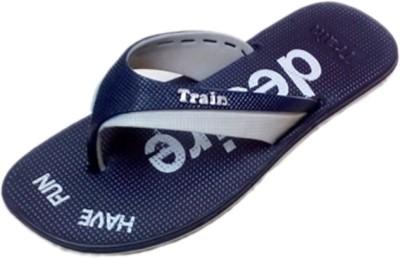 Train Flip Flops