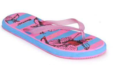 Afrojack Flip Flops