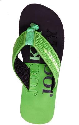 Jockey Slippers