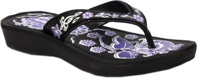Royal Run Elegant Slippers