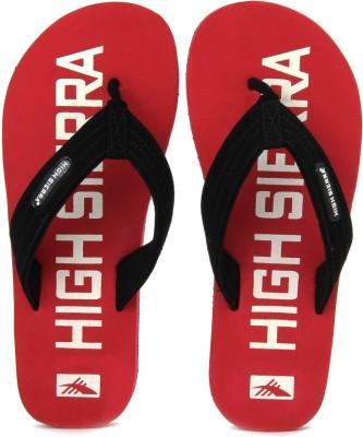 High Sierra Flip Flops