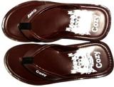 Cozy Flip Flops