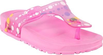 Zachho Hc51-Pink Slippers