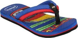 PAHNAVA Boys Slipper Flip Flop