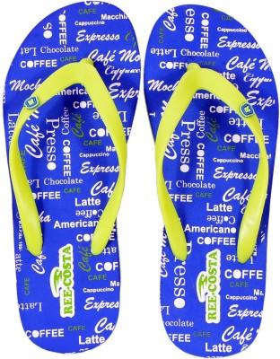Style Foot Flip Flops