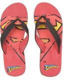 Superman SUPERMAN SHIELD Flip Flops