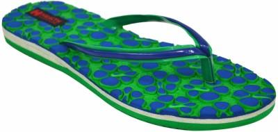 Health Line Flip Flops