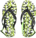 Wildcraft Men Green Sports Sandals