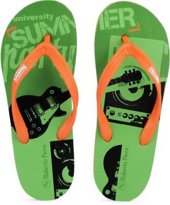 Roberto Piero Piero Summer Flip Flops