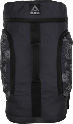 Reebok Multi BP Small Travel Bag(Blue)