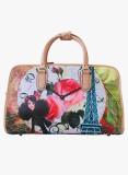 Moladz PARIS 168-202 Small Travel Bag  -...