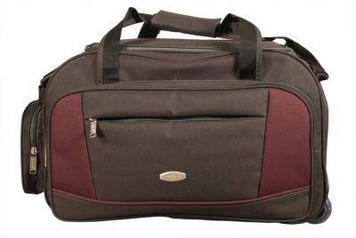 Cosmo La-02 Travel Expandable Small Travel Bag  - Large