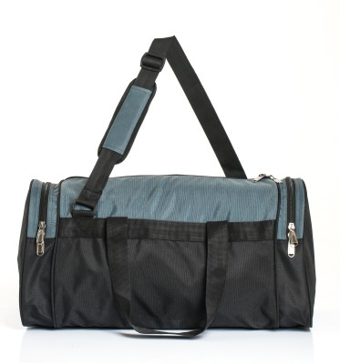 BagsRus DF106FAG Small Travel Bag