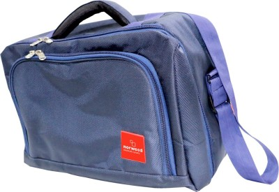 Norwood Executive Small Travel Bag  - Medium