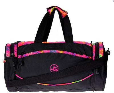 JG Shoppe Z06 Small Travel Bag  - Medium