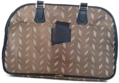Shree Multicolour Bags TB02 Small Travel Bag