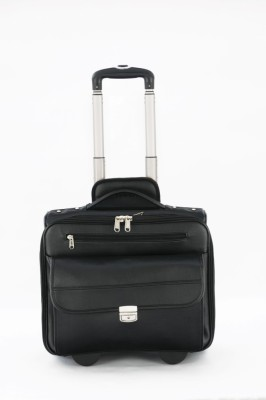 Mboss ONT 013 Small Travel Bag(Black)