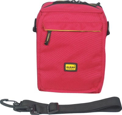 Alkah 00,47 PINK Small Travel Bag
