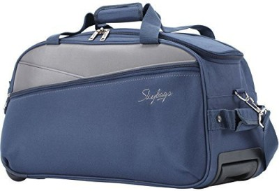 Skybags Stag 55 Blue Small Travel Bag