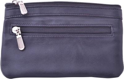 Leathersign Top Zipper Wallet Small Travel Bag  - Medium