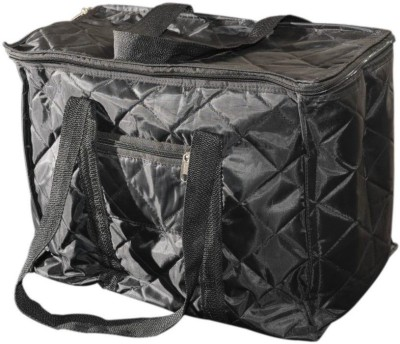 Srajanaa SR-123-Black Small Travel Bag  - Medium