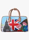 Moladz LONDON 168-199 Small Travel Bag  ...