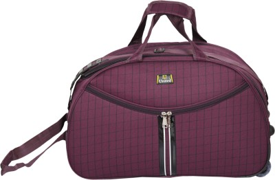 United Bags Spacious Carry Small Travel Bag  - Medium