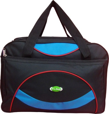 Nl Bags Redline Small Travel Bag  - Medium