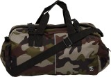 Walletsnbags Army Style Duffle Bag Trave...