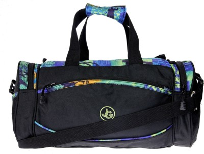 JG Shoppe Z07 Small Travel Bag  - Medium