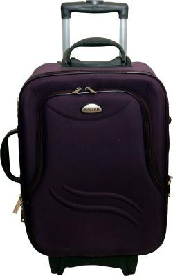 United Bags UTB24021 TTone Long Pkt Expandable Small Travel Bag  - Medium