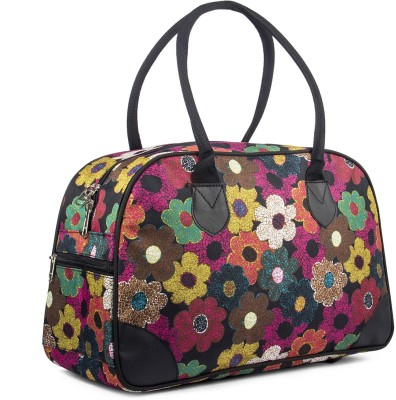 WRIG WDB069-G Multicolour Small Travel Bag