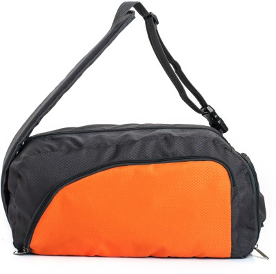 BagsRus DF105FOR Small Travel Bag