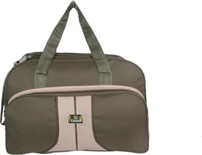 United Duffle Small Travel Bag  - Medium