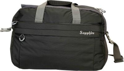 Sapphire Fila Small Travel Bag  - Small