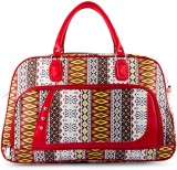 WRIG New Look Small Travel Bag (Red)