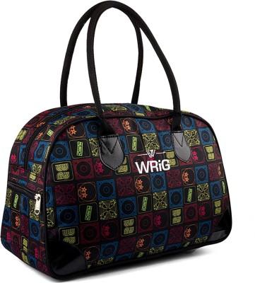 WRIG WDB_M_006 Small Travel Bag