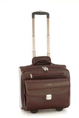 Mboss ONT 014 Small Travel Bag(Brown)