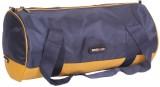 BagsRus Gym Small Travel Bag (Blue, Grey...