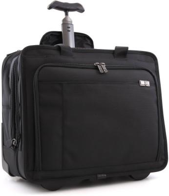 Victorinox Pompeii Mono Retrax 40CM Wheeled Laptop Case With Monopole Small Travel Bag  - Small