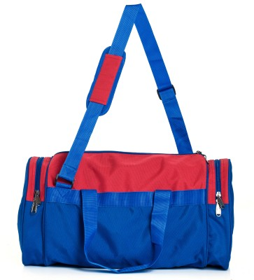 BagsRus DF106FRD Small Travel Bag