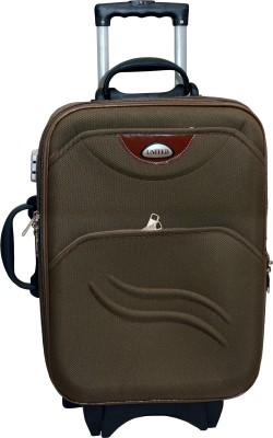 United Bags UTB24018 TTone D Pkt Expandable Small Travel Bag  - Medium