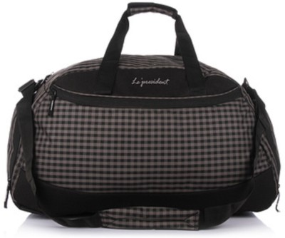 President Bags Epic Expandable Small Travel Bag  - Large