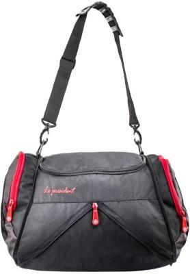President Foldin (L) Expandable Small Travel Bag