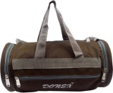 Donex 101B Small Travel Bag (Brown)