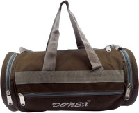 Donex 101B Small Travel Bag(Brown)