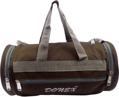 Donex 101_Tsh_Br Small Travel Bag