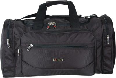 Grevia Bags AB _1007_18_Black Small Travel Bag  - 18