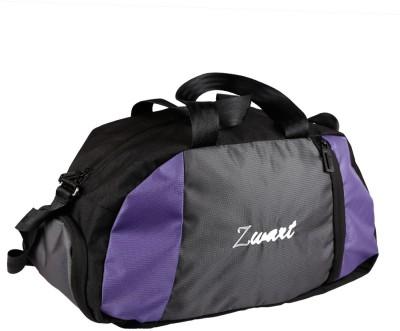 Zwart 414101 Small Travel Bag  - Small